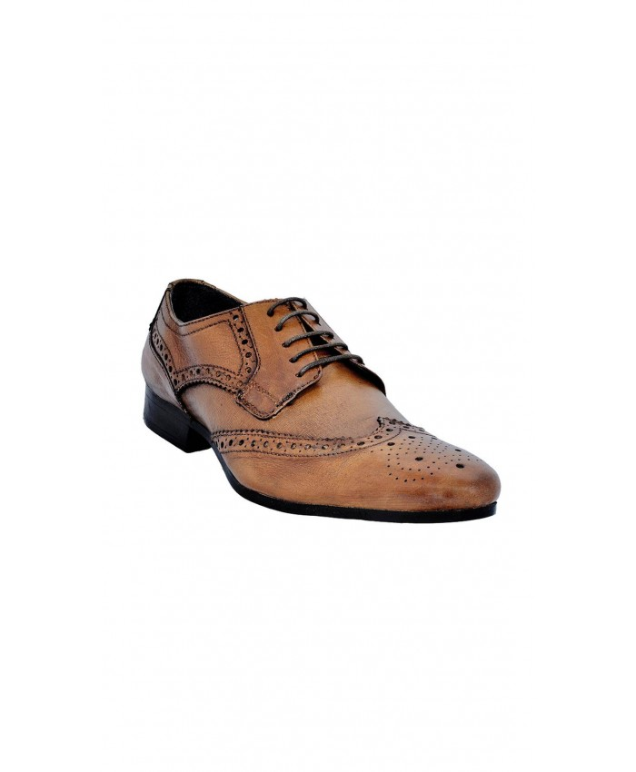 AC 13103-Tan-Brogue